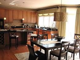 kitchen family room layouts homes design inspiration