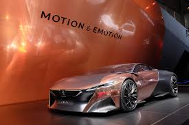 peugeot onyx peugeot onyx u0026 quartz live images video from 2015 geneva motor