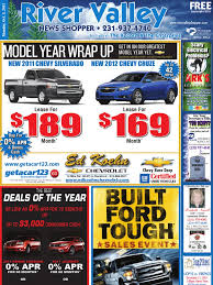 river valley news shopper october 3 2011 four wheel drive