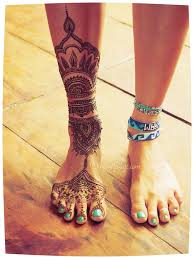 best 25 henna leg tattoo ideas on pinterest leg henna body