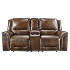 jayron double reclining power loveseat with console harness