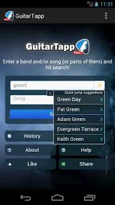 Long As I Can See The Light Chords Guitartapp Pro Tabs U0026 Chords Android Apps On Google Play