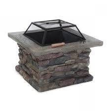 lowes wood burning fire pits wood burning stone fire pit fire pit ideas