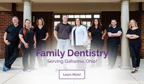 Comfort Dental Gahanna Ohio Columbus Dentists Dental Services Pure Dental Dawn C Baker