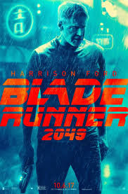 click to view extra large poster image for blade runner 2049