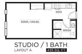 1 bedroom apartment floor design nrtradiant com