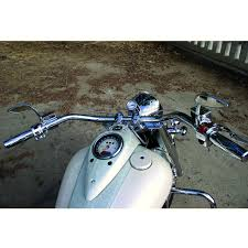 baron custom accessories starbar handlebar ba 7300 00 cruiser