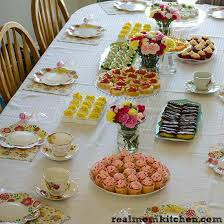 tea party tables hosting a tea party real kitchen