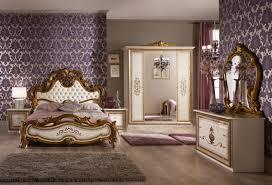 schlafzimmer barock haus renovierung mit modernem innenarchitektur kühles