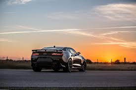 hennessey edition camaro 2017 2018 zl1 camaro hpe850 upgrade hennessey performance
