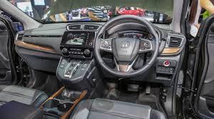 honda car 7 seater 2017 honda cr v 7 seater interior exterior