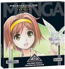 prismacolor pencils prismacolor premier colored pencils colors 23 count