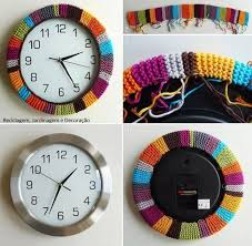 Diy Home Decor Craft Ideas 62 Best Vyrob Si Sám Images On Pinterest Crafts Diy And Projects
