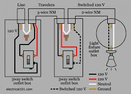 wiring diagram for a 3 way light switch u2013 readingrat net