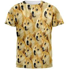 Doge Meme Gifts - cheap meme gifts from stupid and funny t shirt gifts