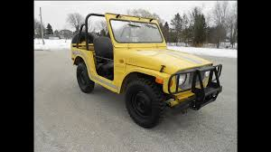 jeep suzuki samurai for sale can u0027t have a new suzuki jimny consider a vintage one