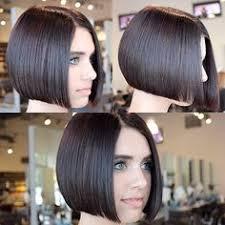 bob haircuts same length at back one length above shoulders one length pinterest shoulder