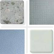 kitchen backsplash material options solid surface backsplash materials this house