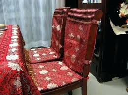Sure Fit Dining Chair Slipcover Sure Fit Cotton Duck Wing Chair Slipcover Wing Chair Slipcovers