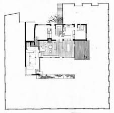 alvar aalto residential building and studio 1935 36 plan