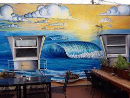 tropical wall mural 2017 grasscloth wallpaper pics photos beach 8 best wall murals