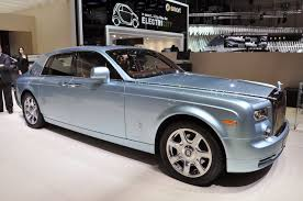even in a down economy rolls royce is on a roll autoblog