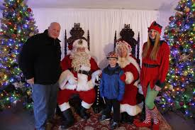 christmas in the park kicks off cicero holiday season u2013 town of