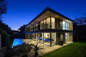 Home Sleek Home Urban Designs A Sleek And Stylish Contemporary Home In Salzburg