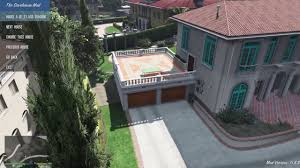 gta 5 real life mod 1 buying a new house youtube