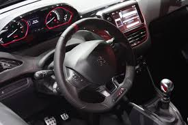 peugeot 208 gti inside 26 best peugeot images on pinterest peugeot car and cars
