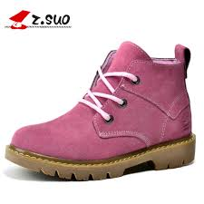 quality s boots aliexpress com buy z suo s boots winter genuine leather