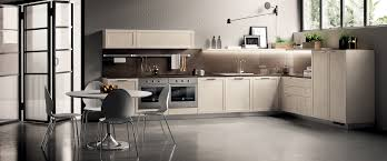 Scavolini Kitchen by Carattere