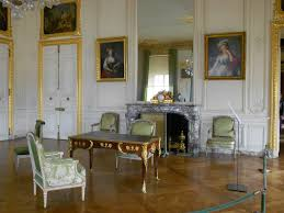 to study in paris is to be born in paris versailles palace here are a bunch of louis xv s daughters there were eight girls in the family one died young and the last three lived in a nunnery for most of their