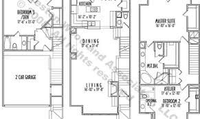 house plans for narrow lots 18 amazing 3 house plans narrow lot building plans