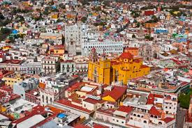Colorful City The 10 Most Colorful Cities On The Planet Travel Babamail