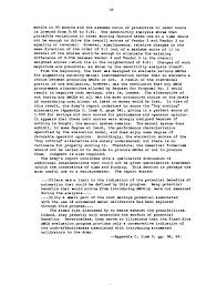 Us Army Resume Assessment Of The Army U0027s Report Of The Tests U0027 Assessment Of An