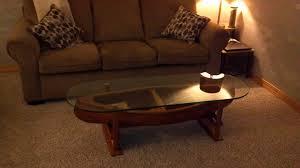 bob timberlake glass top coffee table coffee table 802projects bob timberlake canoe coffee table for