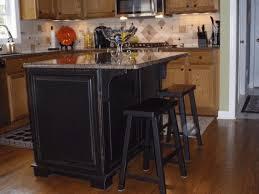 Kitchen Laminate Flooring Custom Kitchen Island Designs Square Black High Pressure Laminate