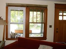 decor disputes white windows with wood trim yes or no curbly