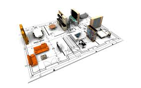 3dream by Free 3d Office Planner Free Diy Home Plans Database