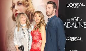 blake lively has a brother and we need to talk about how he is