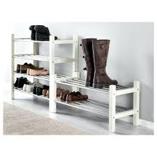 bench with shoe storage ikea benches ikea tjusig bench with shoe
