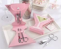 manicure set favors 30 best manicure pedicure set favors images on baby