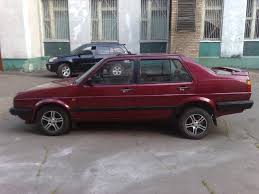 volkswagen fox 1989 1989 volkswagen jetta for sale 1 8 gasoline ff manual for sale