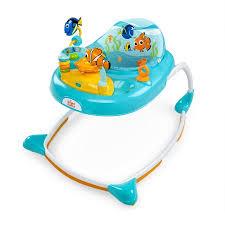 disney baby finding nemo sea u0026 play walker walmart