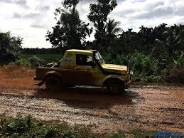 jeep suzuki 2016 8th maruti suzuki dakshin dare concludes experience and