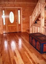 log cabin floors log cabin wood floors hull forest