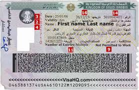 pakistanis can apply family visa for saudi arabia