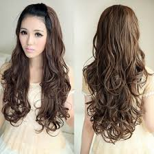 waivy korean hair style korean long wavy hairstyles ideas for girls 3 adworks pk
