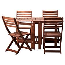 Folding Wood Dining Table Decor Refinishing Chic Smith And Hawken Teak Patio Furniture